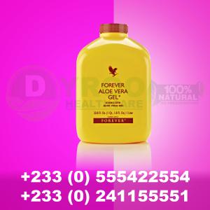 Aloe Vera Gel Forever Supplement