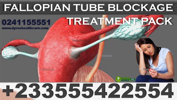 Forever Living Fallopian Tube Blockage Pack