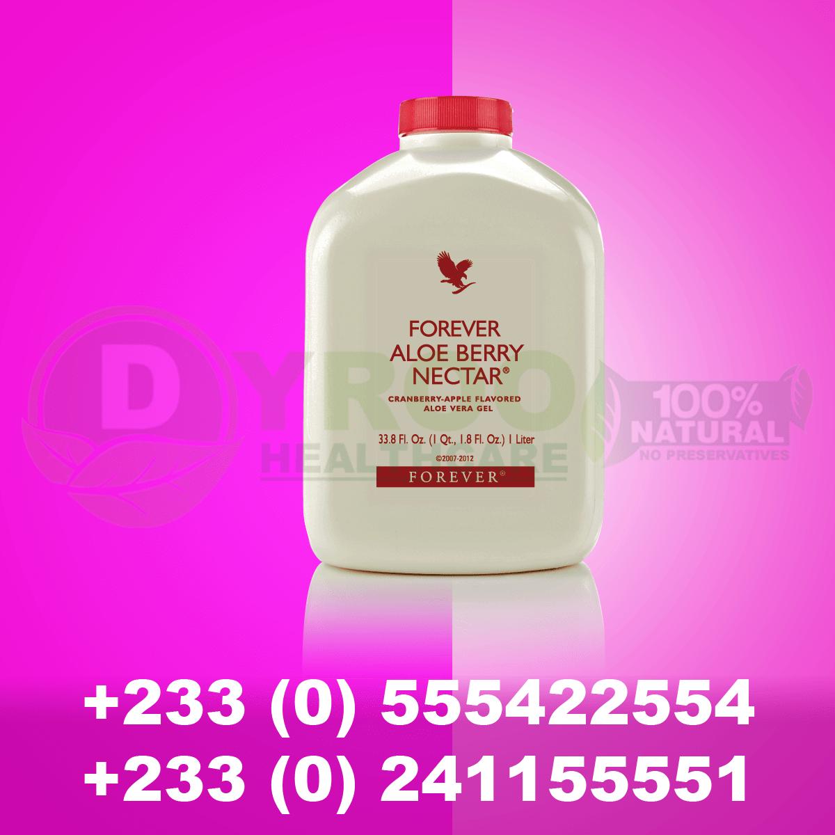 Aloe Berry Nectar Product