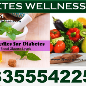 natural supplements for diabetes in Ghana