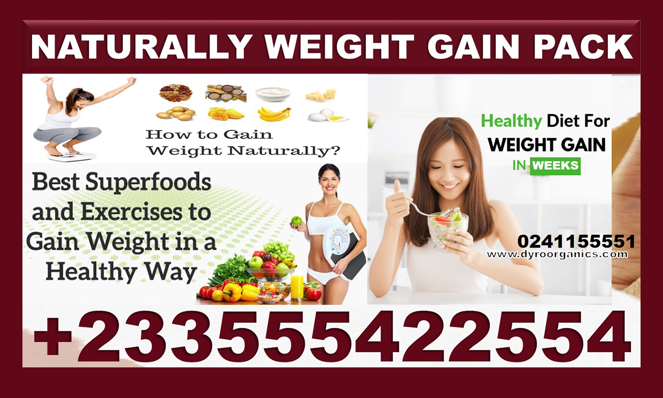 FOREVER PRODUCTS FOR WEIGHT GAIN