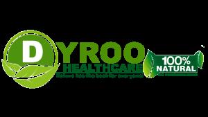 Dyroo Organics Logo