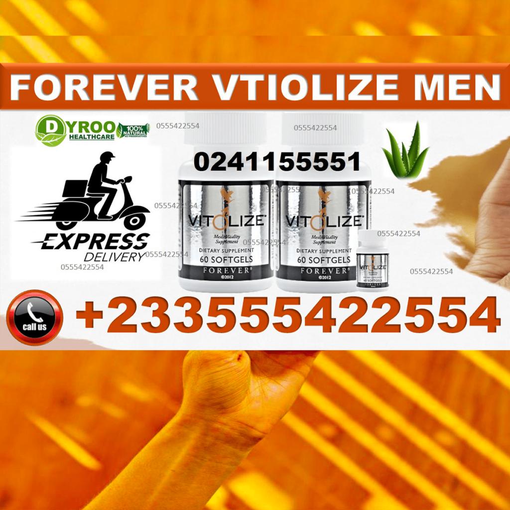 Forever Vitolize for Men in Ghana