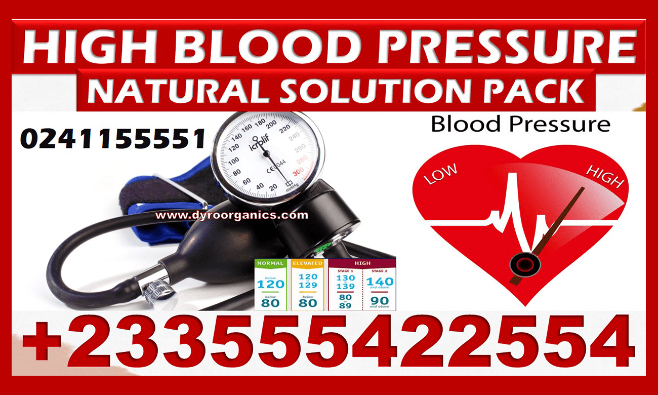 Forever Products for High Blood Pressure
