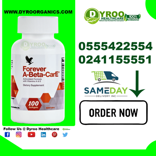 Price of Forever Living A-beta-Care in Ghana