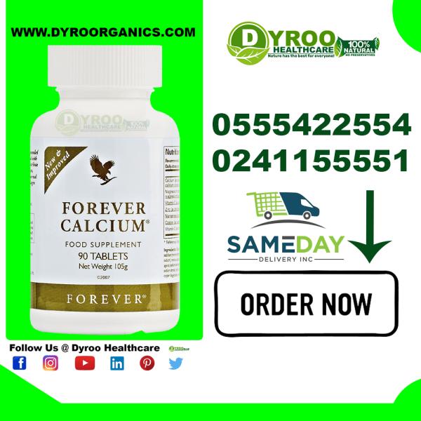Forever Calcium Price in Ghana