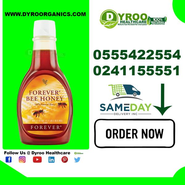 Price of Forever Living Bee Honey in Ghana