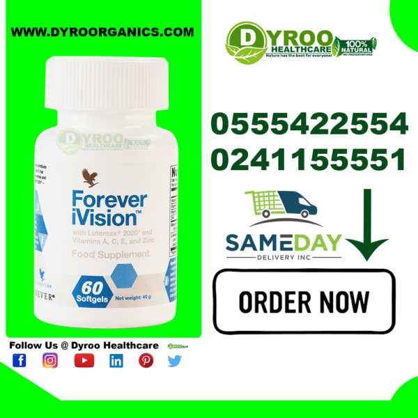 Forever Ivision Price in Ghana