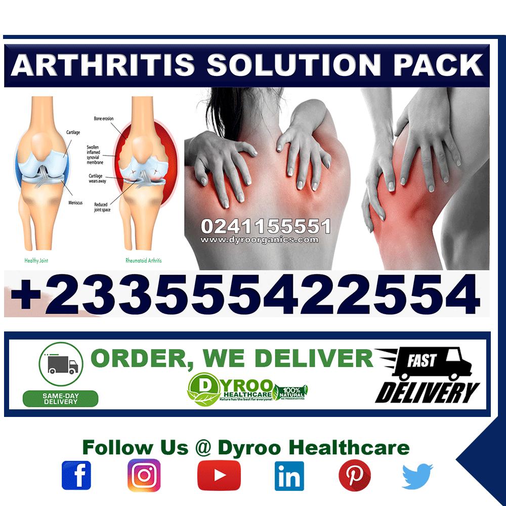 Forever Arthritis Pack