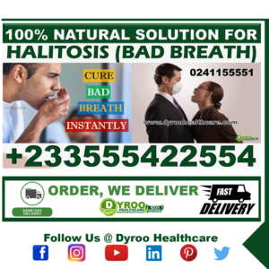 forever living products for halitosis