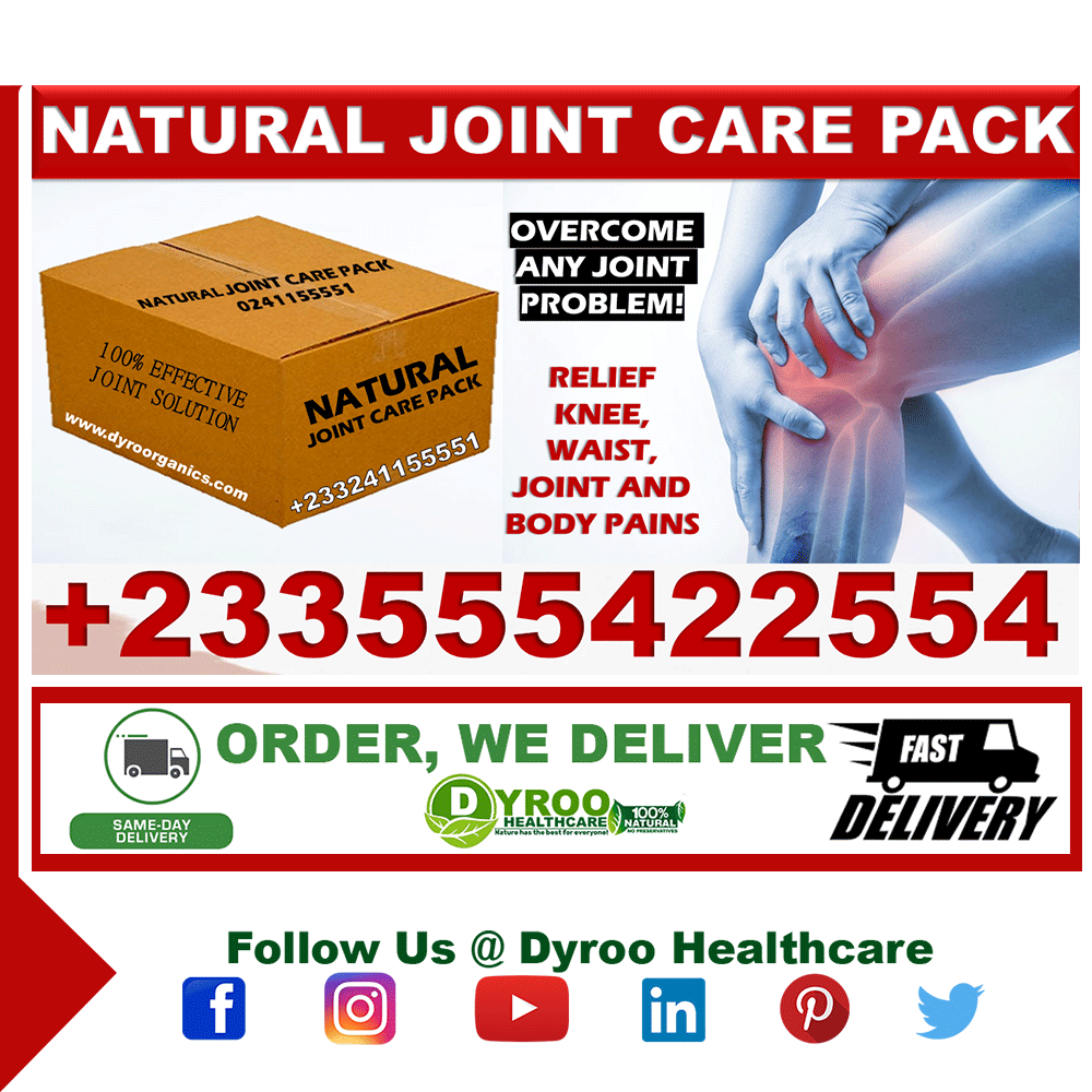 Forever Joint Care Pack