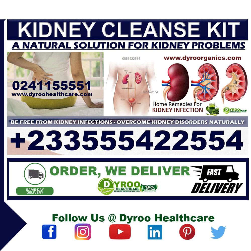 Forever Kidney Wellness Pack