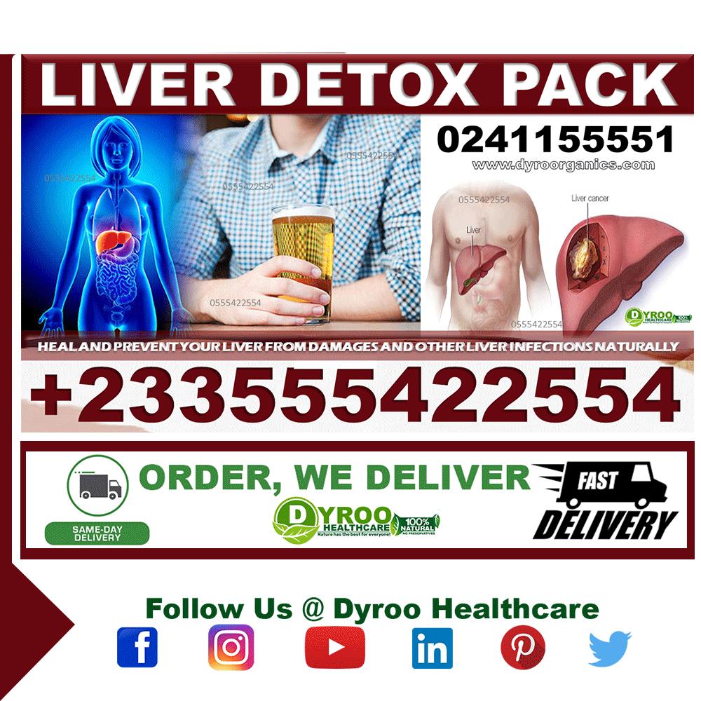 Forever Liver Wellness Pack