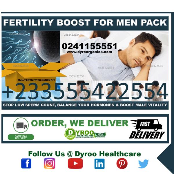 Forever Fertility Supplements for Men