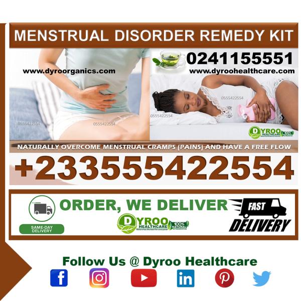 Forever Menstrual Care Pack