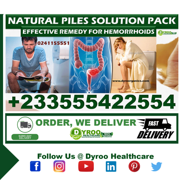 Forever Living Products for Piles