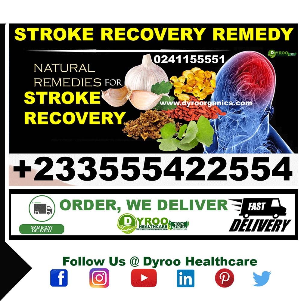 Forever Stroke Remedy Pack
