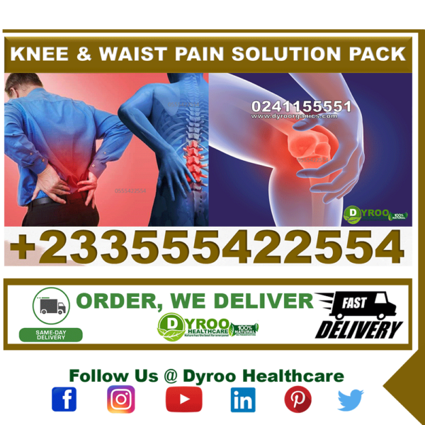 Forever Products for Waist Pains