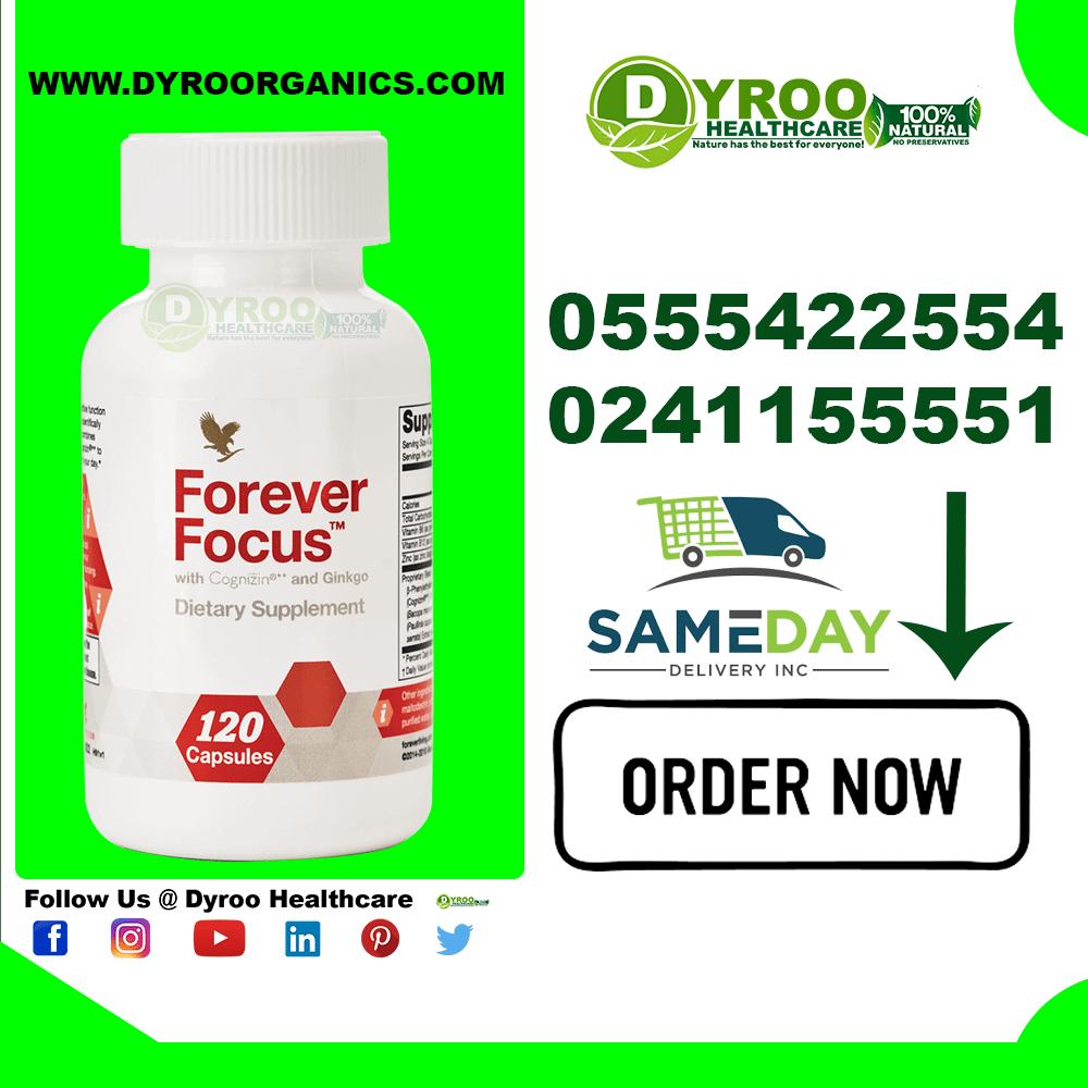 Forever Focus Price in Ghana