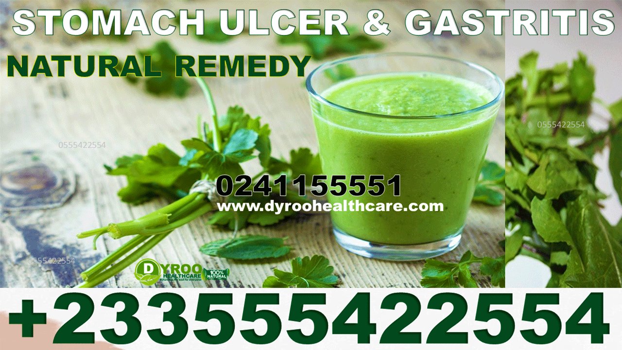 Forever Products for Gastritis