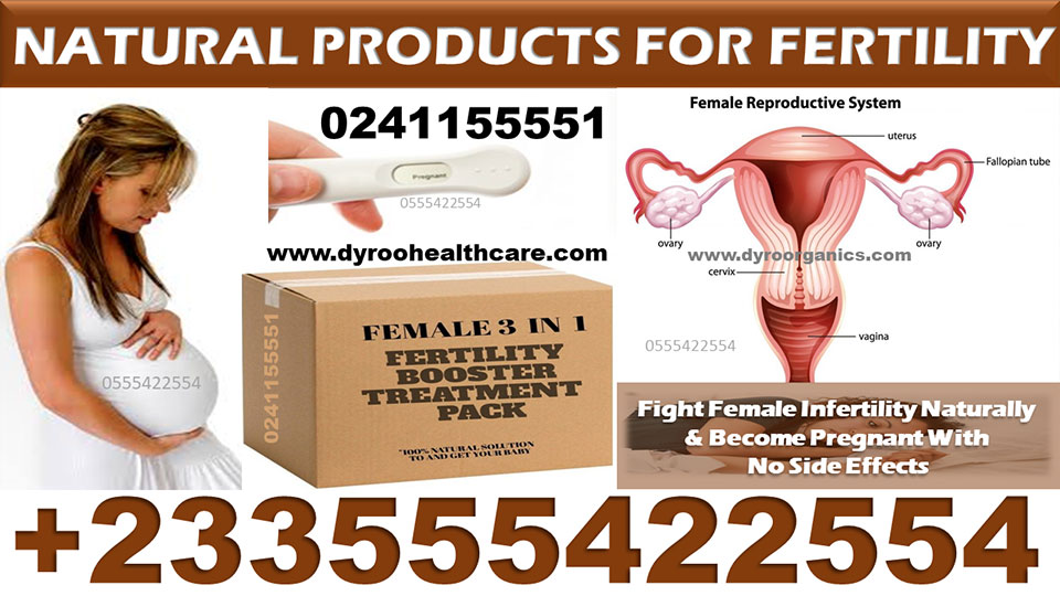 Best Female Fertility Products