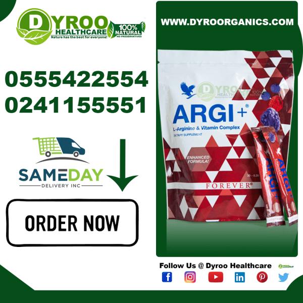 Forever Argi Plus Price in Ghana