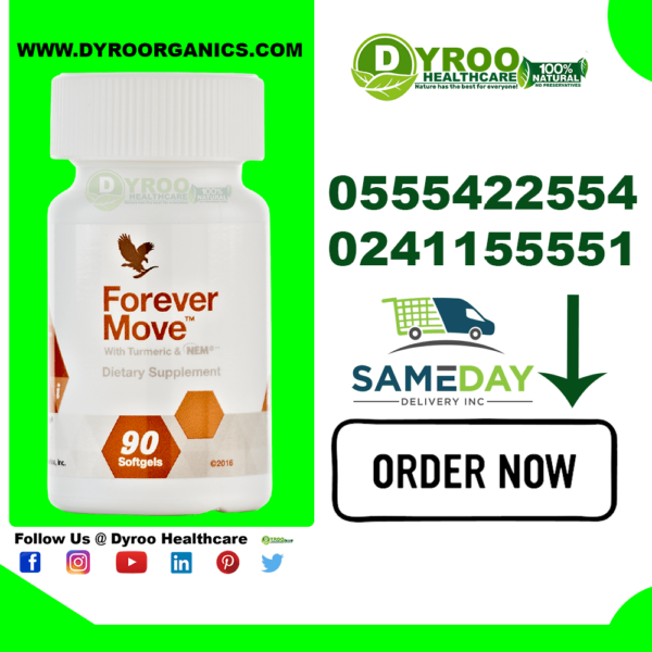 Forever Move Price in Ghana