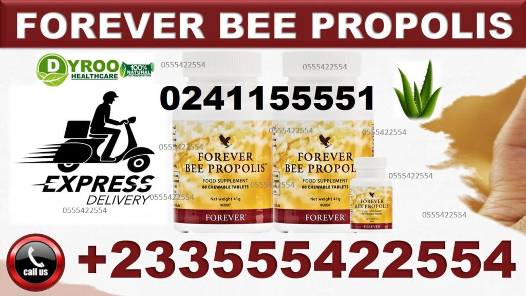 Where to Buy Propolis Supplement in Ghana