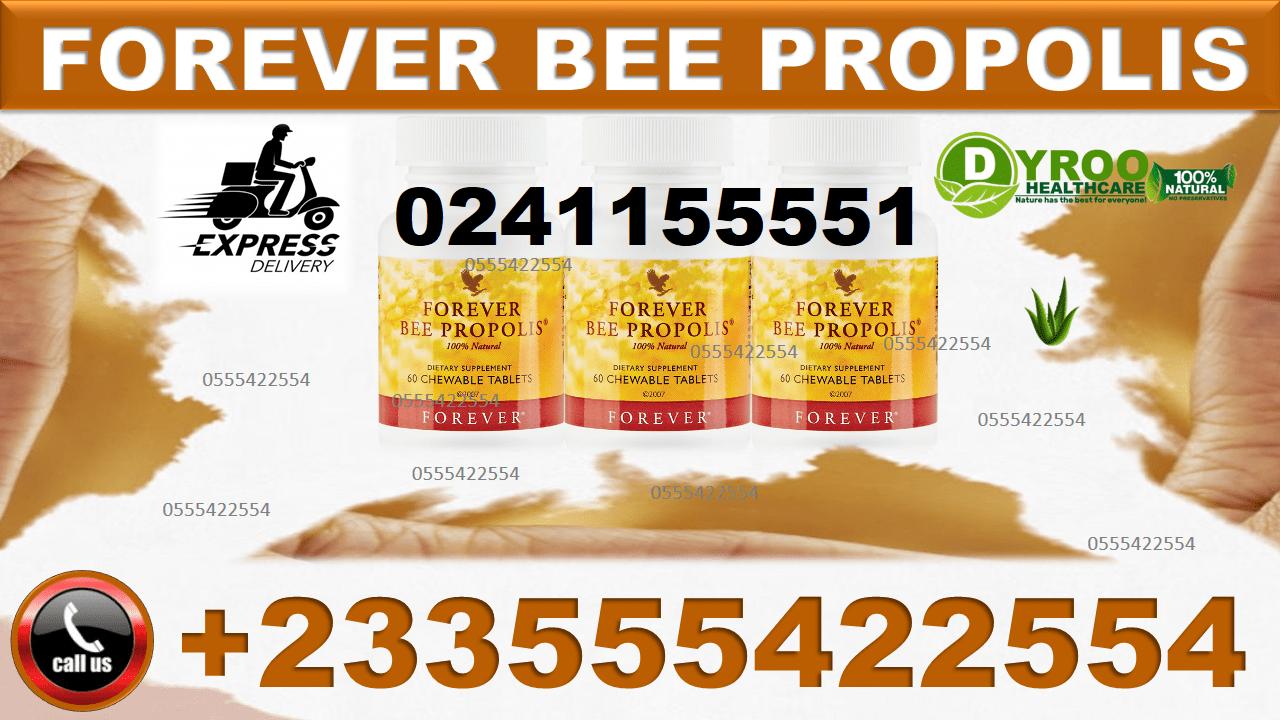 Best Organic Bee Propolis Extract Supplements in Ghana