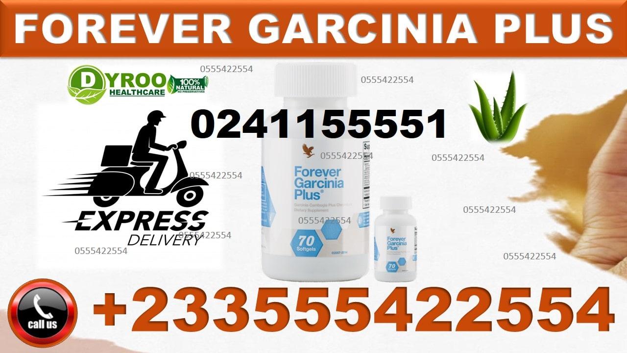 Best Organic Garcinia Cambogia Extract Tablets in Ghana