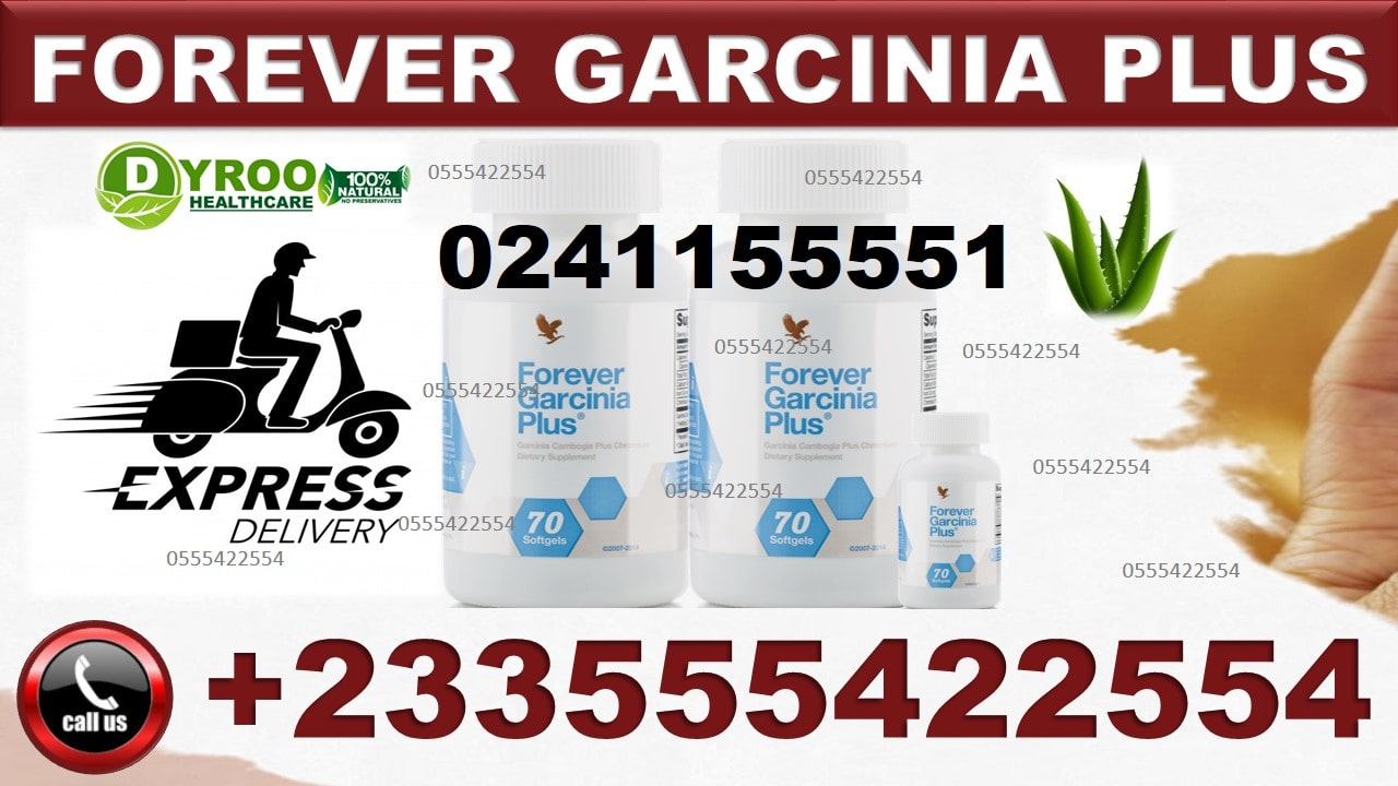 Best Natural Garcinia Cambogia Extract Tablets in Ghana