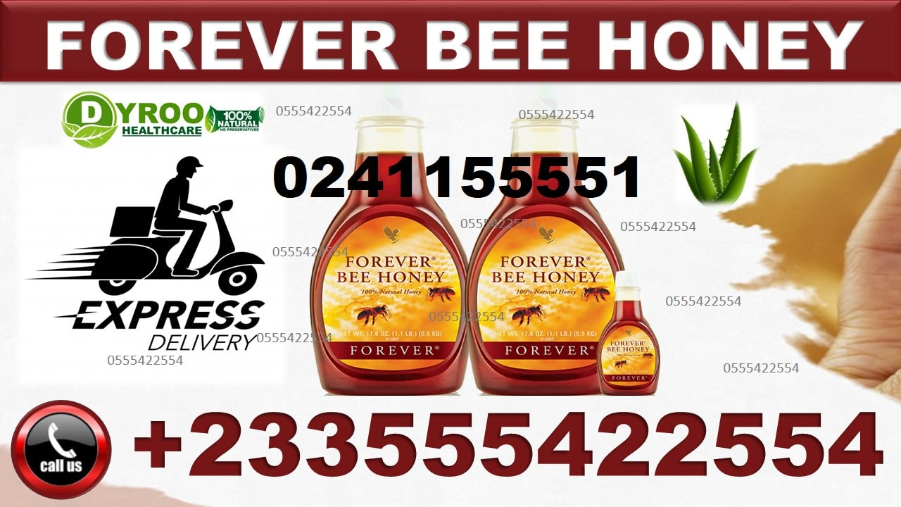 Where to Buy Pure Honey in Ghana