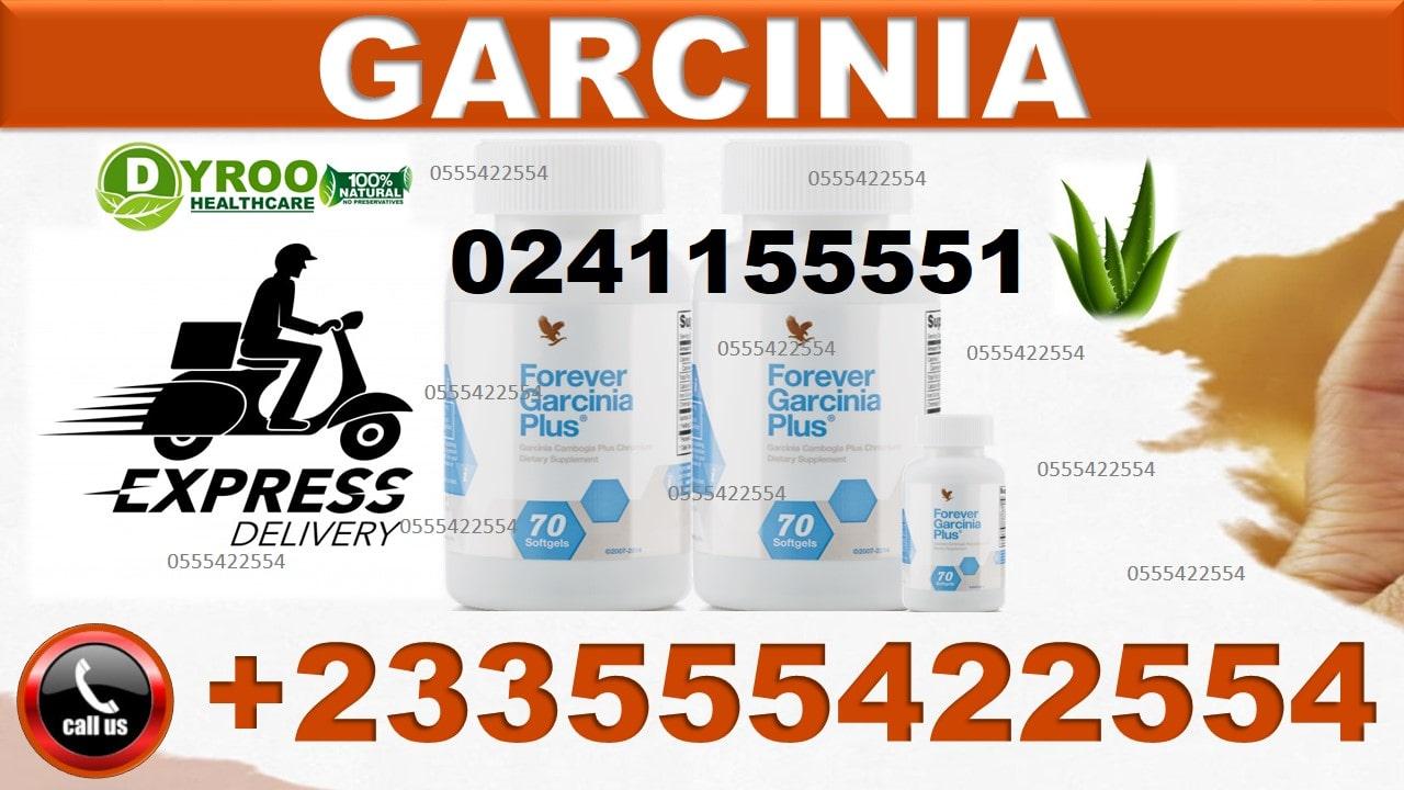 Organic Garcinia Extract