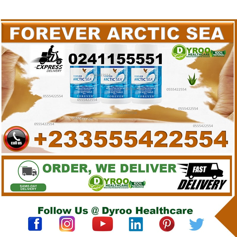 Forever Arctic Sea Product