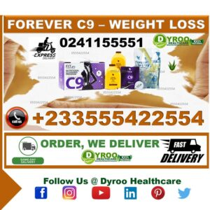 Lose Weight Products in Ghana