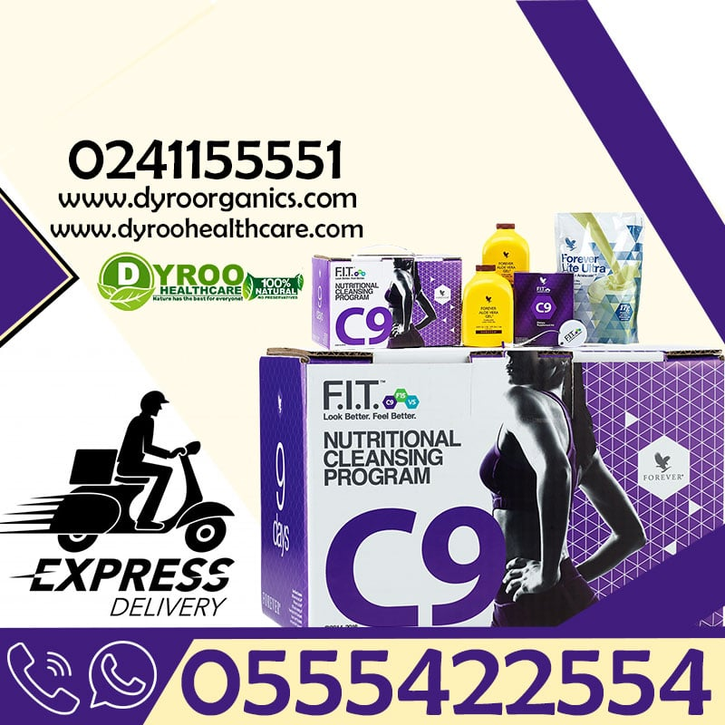 C9 Weight Management Product