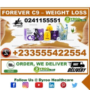 Lose Weight Supplements in Ghana