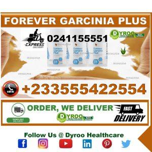 Price of Forever Garcinia Plus in Ghana