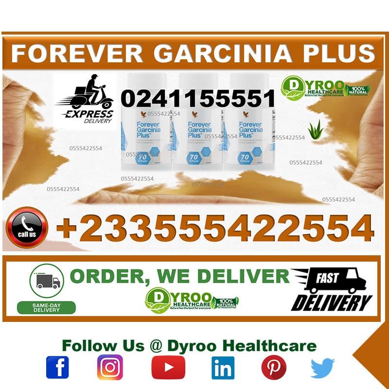 Organic Garcinia Cambogia Tablets