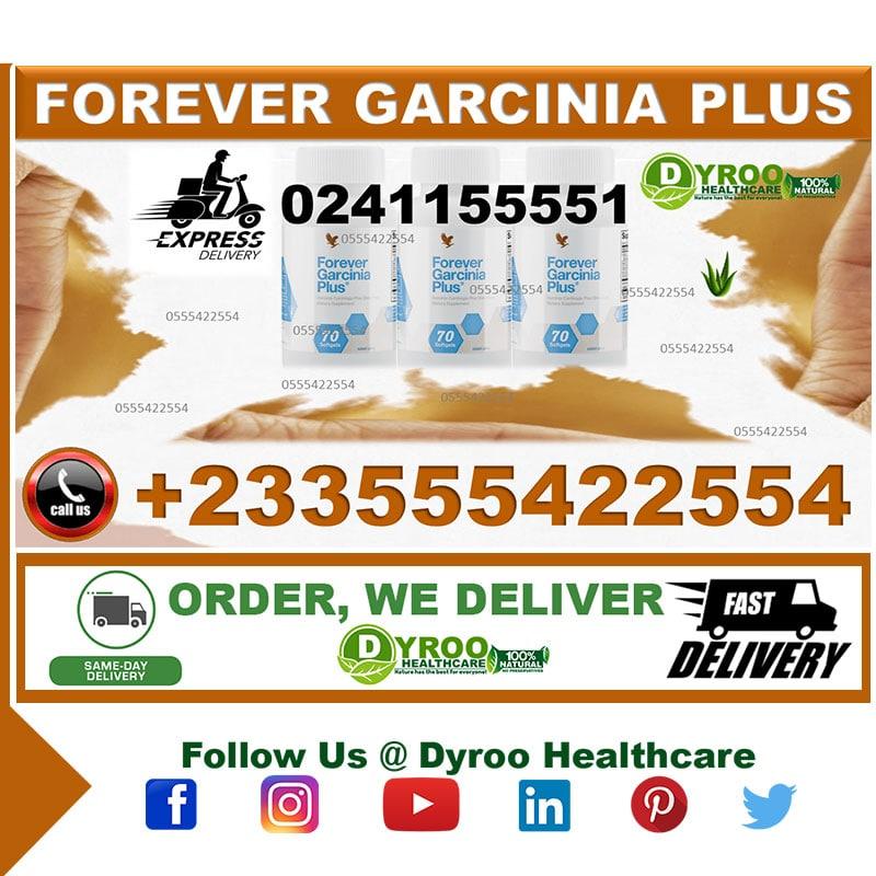 Best Natural Garcinia Cambogia Extract in Ghana