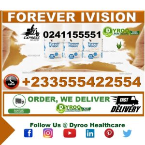 Price of Forever Ivision in Ghana