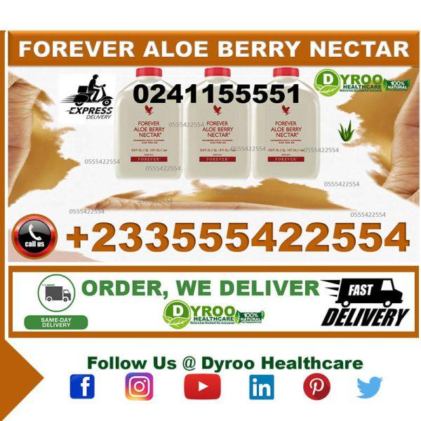 Aloe Berry Nectar Forever Living Product