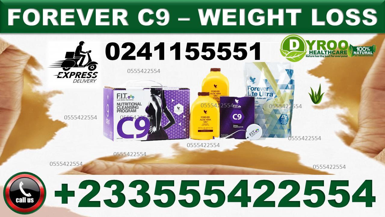 c9 weight management supplement