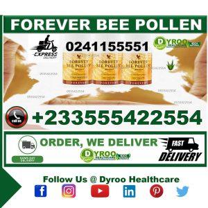 Price of Forever Bee Pollen in Ghana