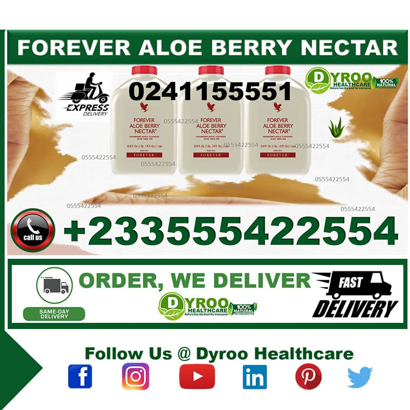 Aloe Berry Nectar Forever Product