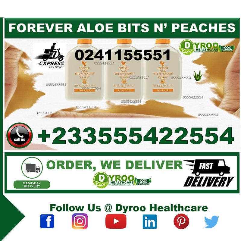 Forever Living Aloe Berry Nectar Supplement