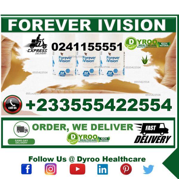 Price of Forever Living Ivision in Ghana