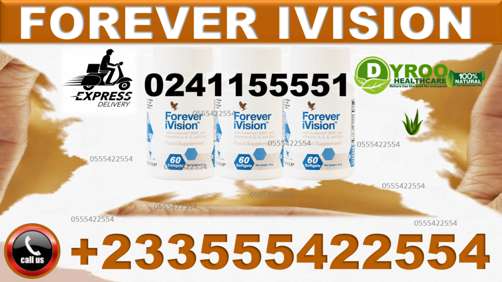 Where to Get Forever Ivision Product in Ghana