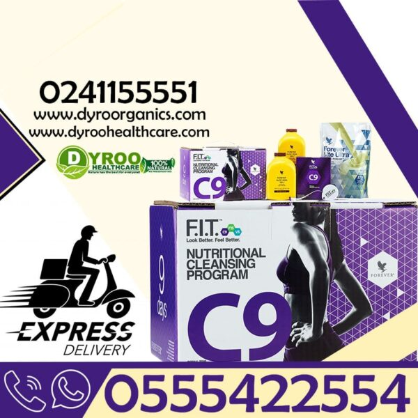 Slimming Supplements in Accra