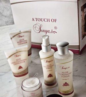 Sonya Skincare Kit